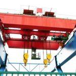 Кран мостовой 50 тонн