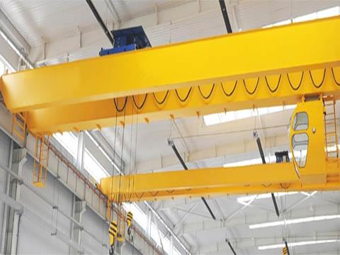 NLH мостовой кран 40 тонн фото