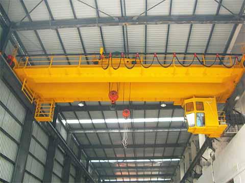 Мостовой кран 15 тонн двухбалочный для продажи