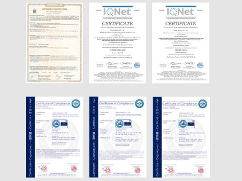 Паспорт по производству мостового крана