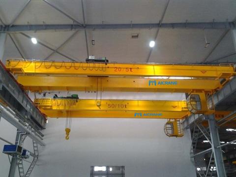 Продать мостовой кран 20 тонн