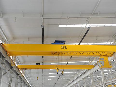 Купить мостовой кран 20 т цена от производителя кранов