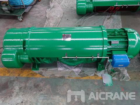 Таль электрическая для продажи в Китае