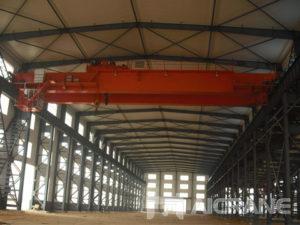 Продать мостовой кран 100 тонн цена