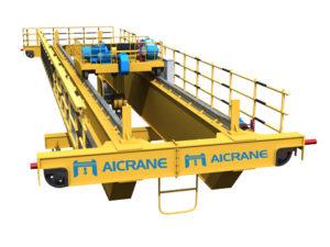 Заказать мостовой двухбалочный кран от производителя кранов