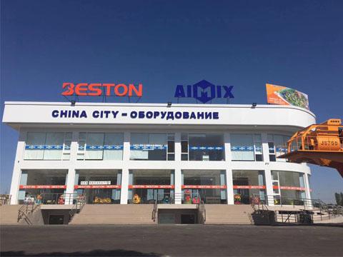 Купить кран мостовой из Узбекистана